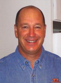 Curt Covington