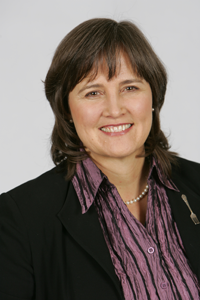 Elaine Froese