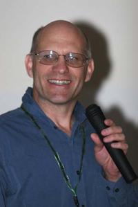 Russ Tronstad