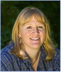 Rachel Endecott
