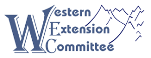Icono del Comite de Extensión del Oeste Americano
